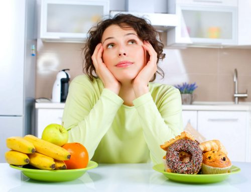 Not Feeling Well? Is Digestion the Culprit?
