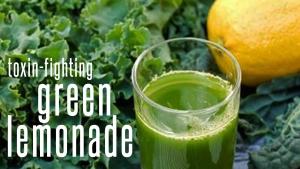 Green Lemonade1