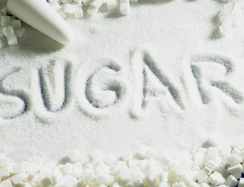 The Dangers of Sugar:  Not Such a Sweet Story